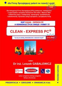 CLEAN-EXPRESS PC